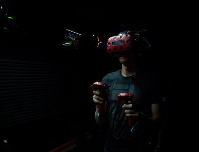 VR Gaming and Top Virtual Reality Games