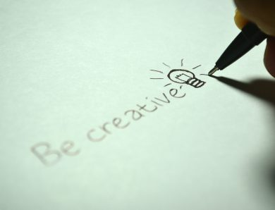 How to Get Out of A Creative Rut