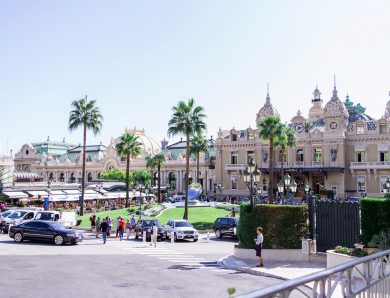 Greatest Casino Buildings Around the World