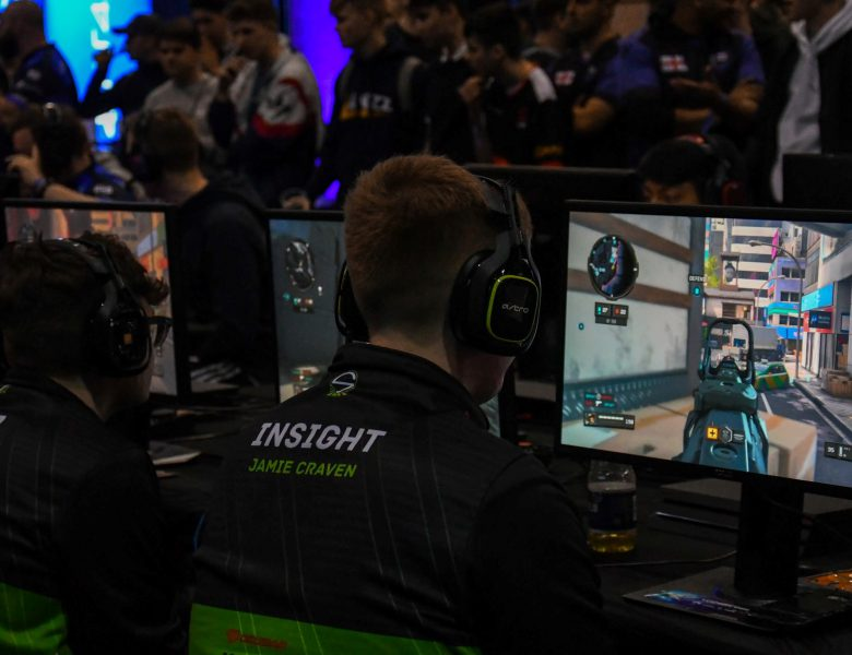 Biggest Upcoming Gaming Tournaments in 2022